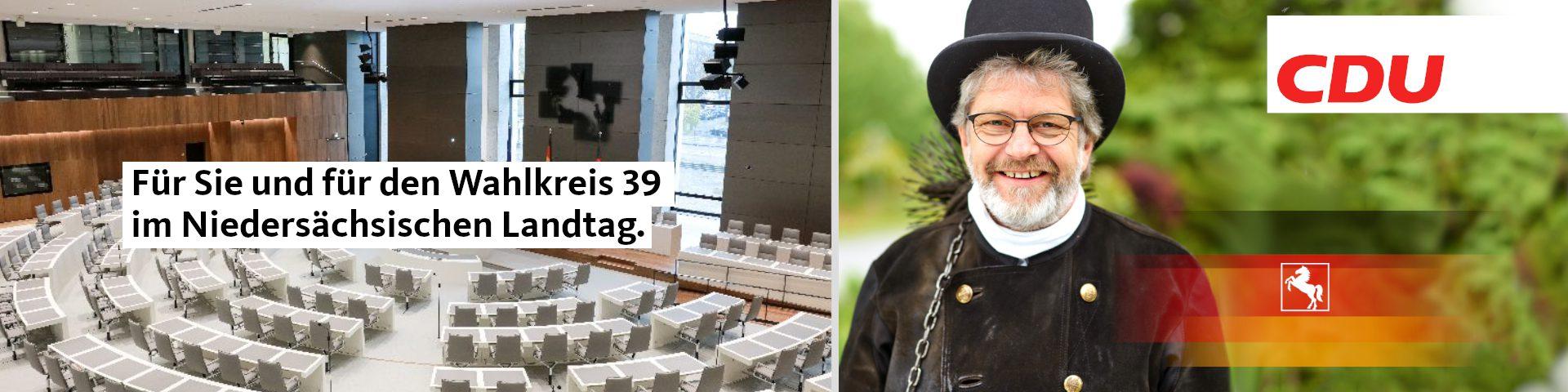 Karsten Heineking, MdL